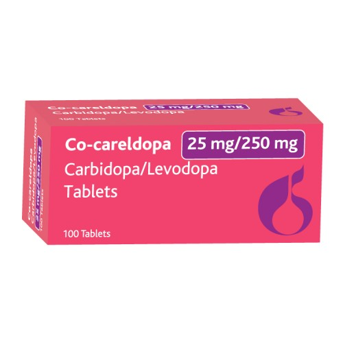 Co-Careldopa_25-250mg_x100